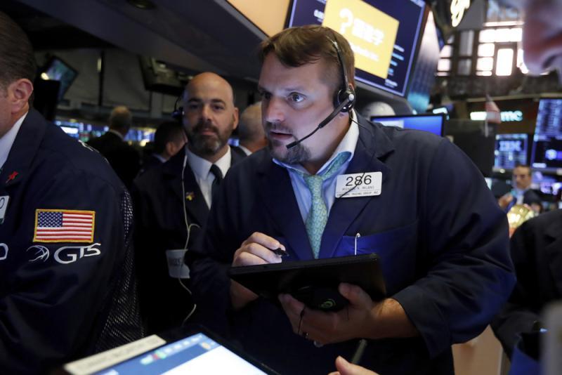 贸战影响 纽约工业两年半最差