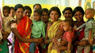 联合国报告:2050年世界人口将达97亿
