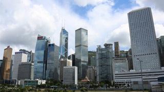 香港今年首季经济实质增长0.6%