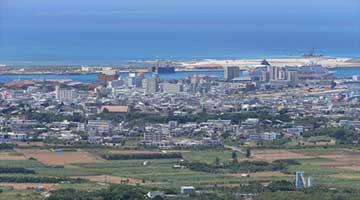 不顾反对 日本要往距钓鱼岛170公里小岛派自卫队