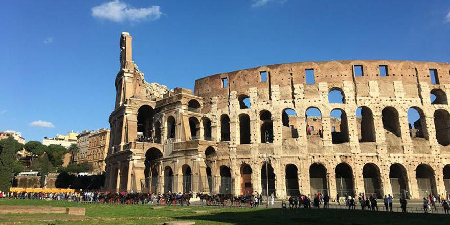 英美等国发布欧洲旅游预警:意大利或有恐袭风险