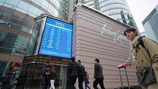 德勤预测今年上半年香港新股市场排名全球第三