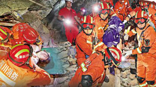四川长宁6级地震13死199伤 预警系统优于日本