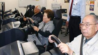 高龄驾车惹祸 日拟推自动驾驶