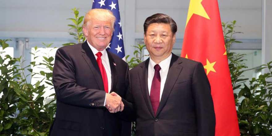 中美元首通话敲定G20会晤 贸易谈判重启有望