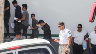 美叫停对中美洲三国5.5亿美元援助