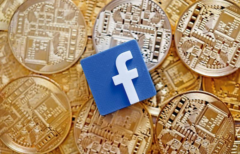 链能讲堂/Facebook发币为哪般?/奇点财经高级研究员 付 饶