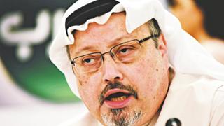 联合国发卡舒吉案报告 直指沙特王储