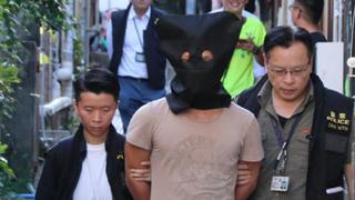?港皮包骨女婴疑遭虐毙 生母保姆及其男友被捕