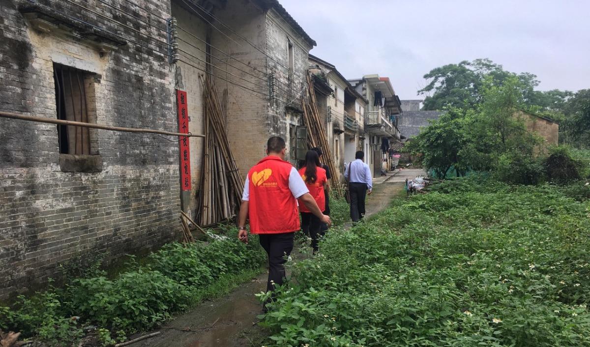 助力超20萬人脫貧 碧桂園在參與經濟社會發展中體現企業價值