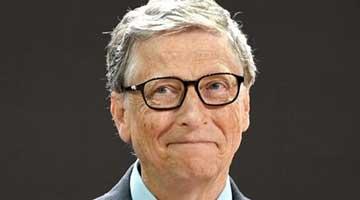 比尔·盖茨谈自己犯过的最大错误:损失4千亿美元
