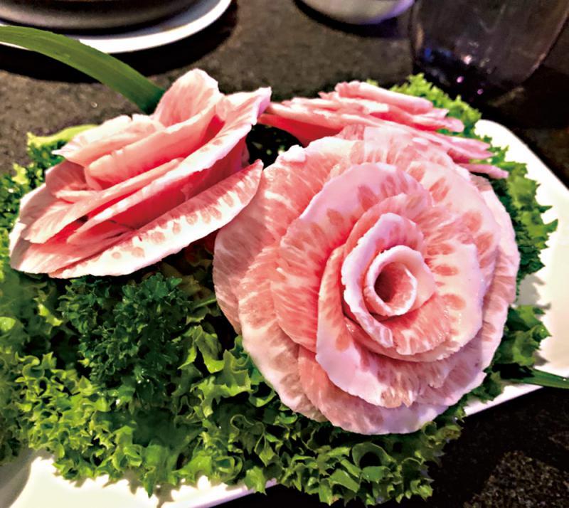 ?簡飲擇食/別具趣味的火鍋盛宴/簡嘉明 文、圖