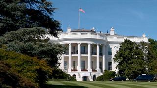 一周內第二次:美國白宮附近現可疑包裹 被暫時封鎖