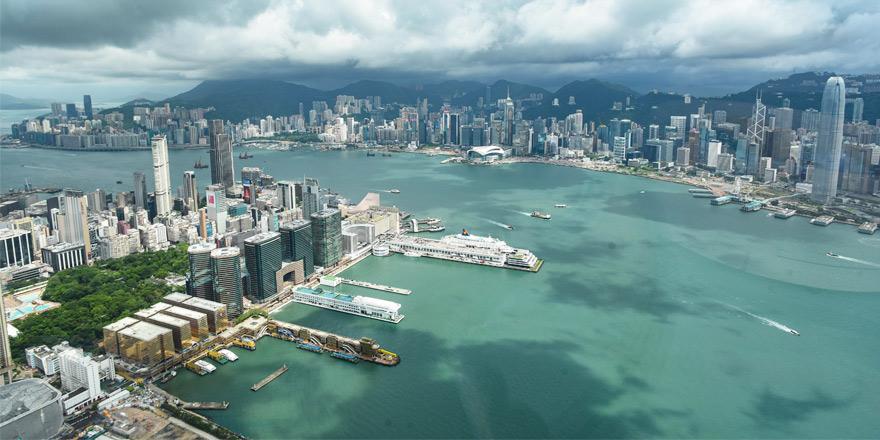国台办:坚决反对任何人对香港事务说三道四 发表不实言论