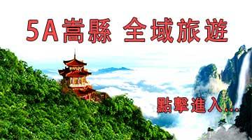 洛阳市领导到嵩县观摩乡村旅游暨旅游扶贫工作