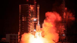 ?我國第46顆北斗衛星成功發射
