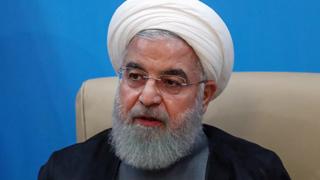 ?伊朗回应美制裁:永远关上了外交大门