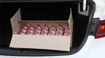 韩国男子驾车冲撞美国大使馆 车内放置28个煤气罐