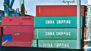 外交部回應美威脅加征額外關稅:美方威脅嚇唬不了中國人民