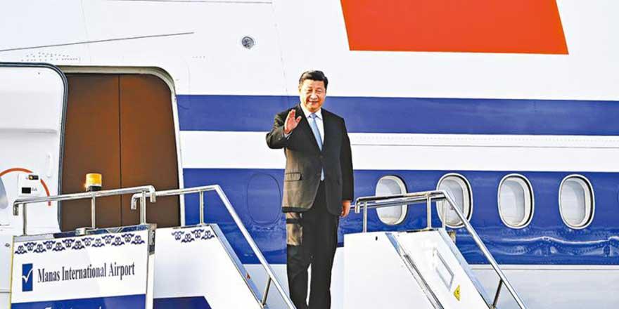习近平今日赴大阪参加G20峰会 各界焦点集中在中美元首会晤