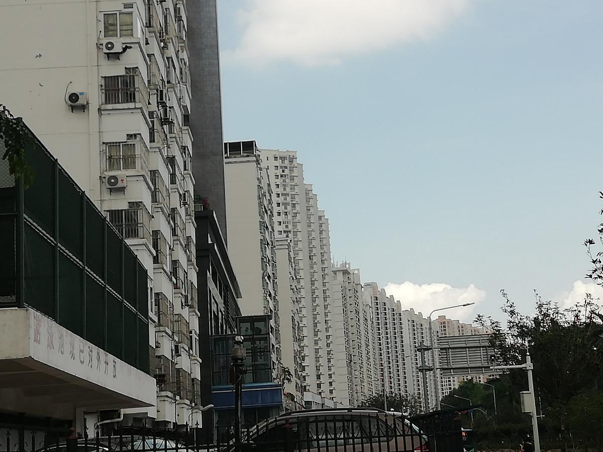 港豪客斥資逾億購深圳北整層寫字樓 小戶型和公寓亦受港人追捧
