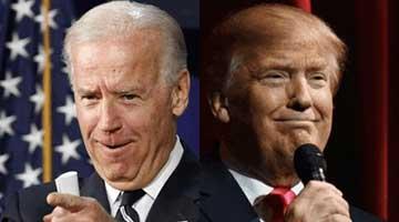 民主黨第二場辯論:候選人批特朗普 拜登遭圍攻
