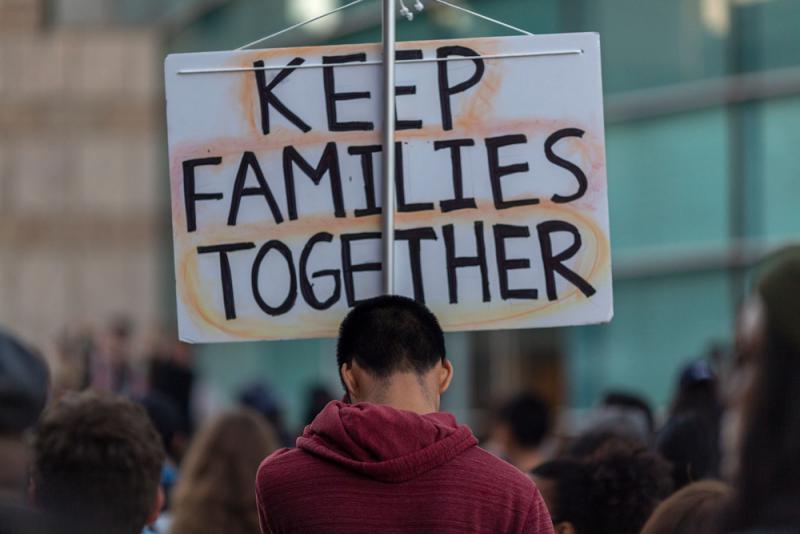 ?增列國籍問題不成 特朗普擬押后人口普查