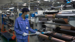 6月制造業采購經理指數49.4% 中高端制造促經濟作用增強