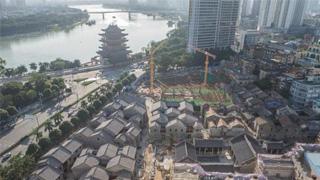 住建部談歷史文化街區改造:避免一拆了之、大拆大建
