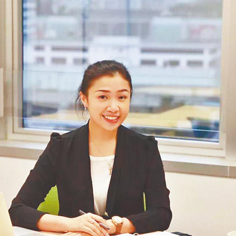 ?杏林細語\護眼:多從食物吸收營養\大公報記者 陳惠芳