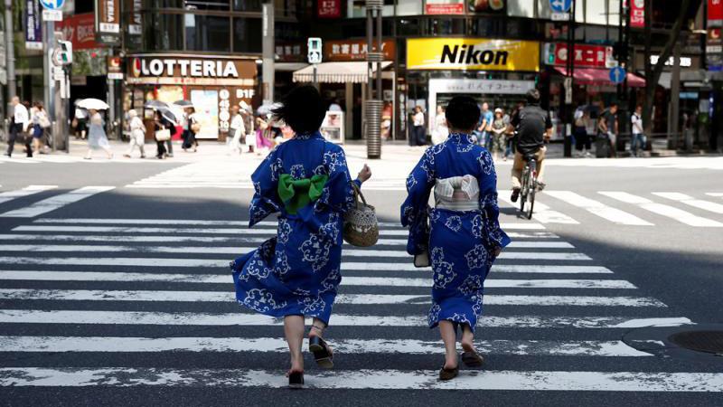 ?歐陽先聲/從日本社會看商業地產前景(一)