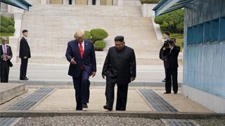 聯合國秘書長對朝美恢復會談表示歡迎