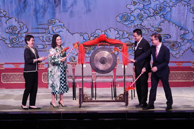 ?名伶育新秀唱響油麻地戲院
