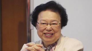 ?谭惠珠:撤暴动定性是破坏法治