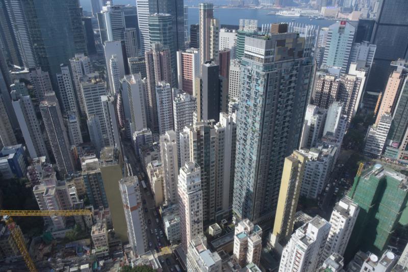 ?中美重啟貿談利好氣氛 分析料今季恒指見30700點/大公報記者 劉鑛豪