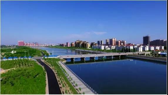 河南县域经济发展质量成绩单公布 中牟位居前五位