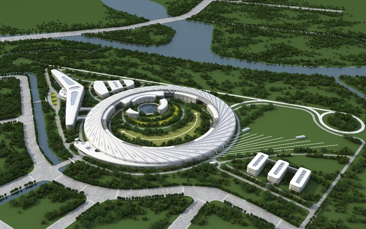 怀柔科学城整体招商项目