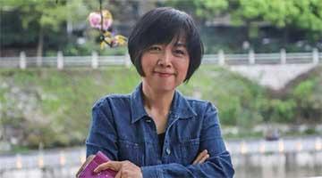 7成台湾民众认为两岸必统一 黄智贤:统一越早越好