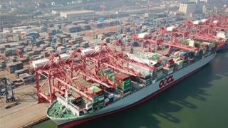 麦肯锡全球研究院发布报告:世界对中国经济依存度上升