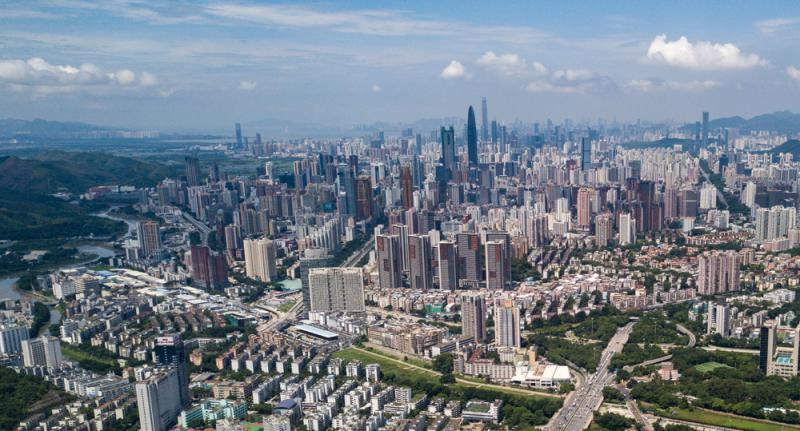 ?谈楼说按\买内地楼造香港按揭(上)\中原按揭经纪董事总经理 王美凤