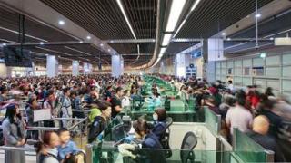 澳门征收旅客税调查:部分人建议金额过百澳门元