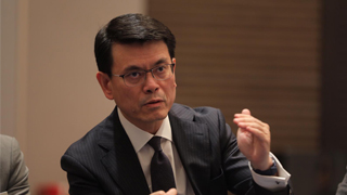 邱腾华:示威令来港旅游人数及酒店入住率均下跌