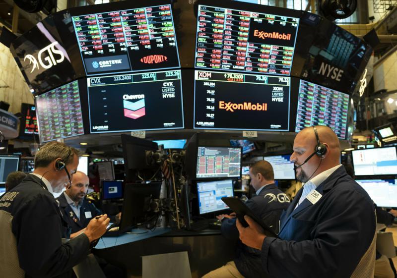 股市造好 对冲基金上半年回报5.7%