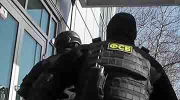 中国商人在俄被劫1.4亿卢布 嫌犯系联邦安全局员工