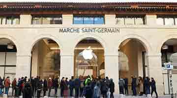 美国宣布根据301条款对法国数字服务税发起调查