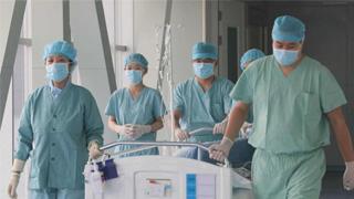 ?台胞遗爱大陆 捐器官救七人