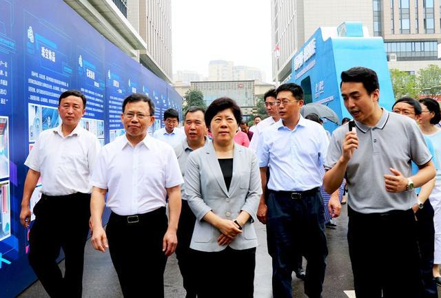 第二届中国旅游景区创新大展长沙开幕