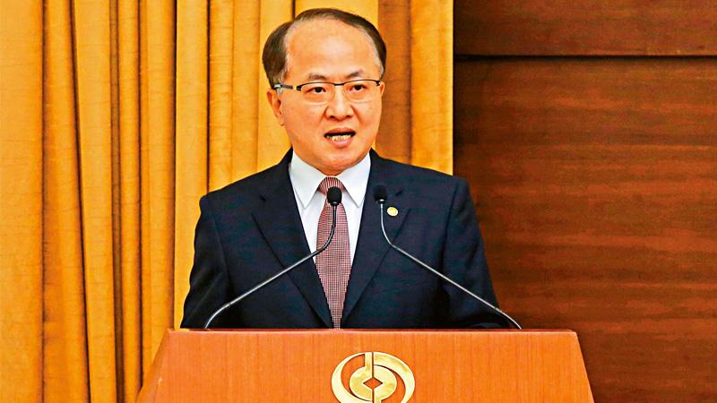 王志民:我们要法治的香港  还是暴力的香港?