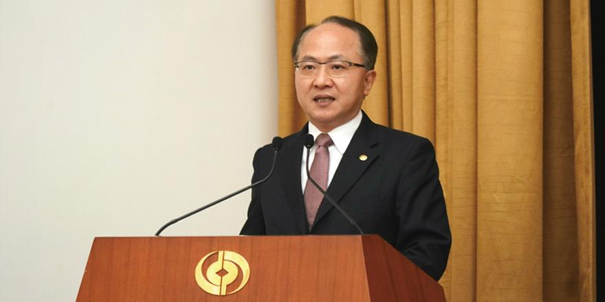 王志民:?我们要法治的香港 还是暴力的香港?