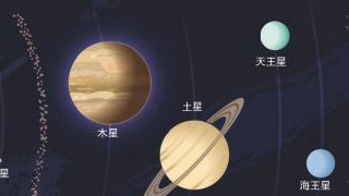 """?中国2030""""探木"""" 下一站星际穿越"""
